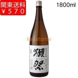 獺祭 日本酒 純米大吟醸 磨き三割九分 1800ml|kanazawa-saketen|02