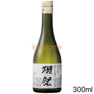獺祭 だっさい 純米大吟醸50 300ml|kanazawa-saketen