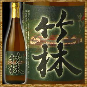 竹林 ちくりん 純米酒 ふかまり 720ml|kanazawa-saketen