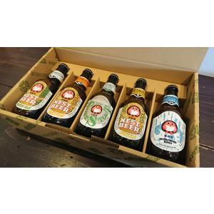 常陸野ネストビール 選べる5本セット|kanazawa-saketen