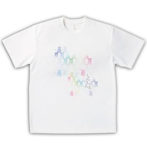 四国遍路 男女兼用Tシャツ オリジナルデザイン うつろいのしこくへんろ|kanbankobo