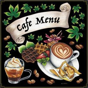 シール カフェ メニュー ワッフル コーヒー 豆 カフェラテ 装飾 デコレーションシール チョークアート 窓ガラス 黒板 看板 POP ステッカー 用|kanbanshop