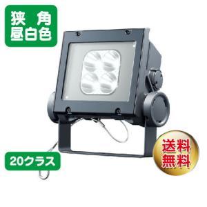 岩崎電気 ECF2040N/NSAN8/DG LED投光器 レディオックフラッドネオ 20クラス 狭角タイプ 昼白色タイプ kanbanzairyou