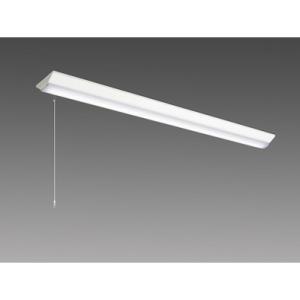 三菱電機 LEDベースライト(Myシリーズ 40形) 直付形 150幅 EL-LHV41502※ライトユニット別売|kanbanzairyou