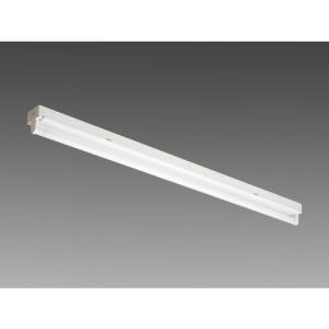 三菱電機 直管LEDランプ搭載ベースライトLファインecoシリーズ40形 直付形 トラフタイプ1灯用 EL-LKL4901B AHN※ライトユニット別売|kanbanzairyou