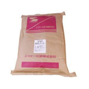 エスケー化研株式会社 ミラクカチオンフィラー 20kg(送料別途)(個人様宅配送不可)|kanbanzairyou