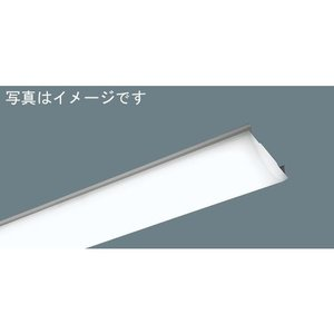 パナソニック 110形 ライトバー PiPit調光タイプ・一般タイプ・6400lmタイプ・昼白色 NNL8600ENJ RZ9 kanbanzairyou