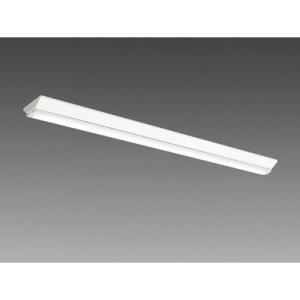三菱電機 LEDベースライト(Myシリーズ 40形) 直付形 150幅 一般タイプ MY-V450330/W AHTN kanbanzairyou