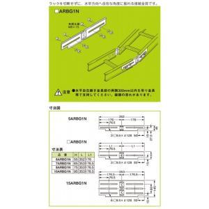 ネグロス電工 水平自在継ぎ金具 10ARBG1N kanbanzairyou