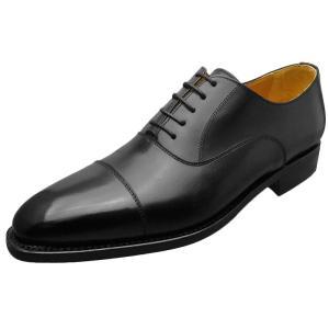 Berwick バーウィック 靴 メンズ ビジネスシューズ ストレートチップ 2739 ブラック 本革|kanda-mimatsu