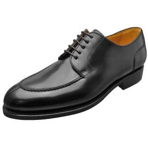 Berwick バーウィック 靴 メンズ ビジネスシューズ Uチップ ダイナイトソール 2757 ブラック 本革|kanda-mimatsu