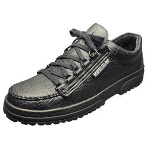MEPHISTO メフィスト (10%OFFクーポンあり)CRUISER メンズ ウォーキング カジュアル コンフォートシューズ ブラック 本革 靴 正規品|kanda-mimatsu