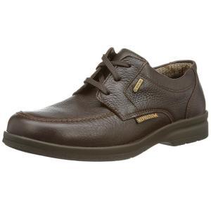 (セール) MEPHISTO メフィスト JARNO GT ジャルノ ゴアテックス メンズ ウォーキング カジュアル コンフォートシューズ ダークブラウン 本革 靴 正規品|kanda-mimatsu