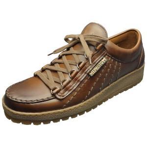 MEPHISTO メフィスト (10%OFFクーポンあり)RAINBOW メンズ ウォーキング カジュアル コンフォートシューズ チェスナット 本革 靴 正規品|kanda-mimatsu