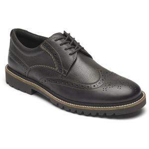 革靴・ビジネスシューズ Dark Brown Leather ロックポート シューズ・靴 メンズ 【Classic Loafer Lite Venetian】