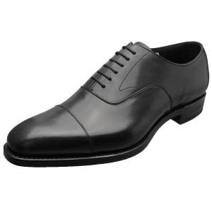 SHETLAND FOX シェットランド フォックス カーディフ ストレートチップ 061FSF ブラック 本革 靴 メンズ ビジネスシューズ|kanda-mimatsu