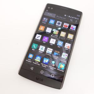 lg v10 h900 32gb 大画面5 7インチ 海外対応simフリー ブラック black