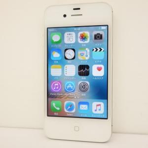 d1bb3093bc iPhone 4s 16GB☆ホワイト☆技適有【海外版SIMフリー】☆A1387 :U-i4s ...