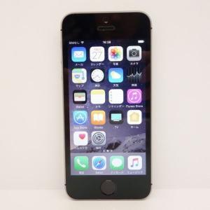 e5010cddf4 iPhone SE 16GB SIMフリー A1662グレー(Gary) :U-iSE-16A1662GY:KK ...