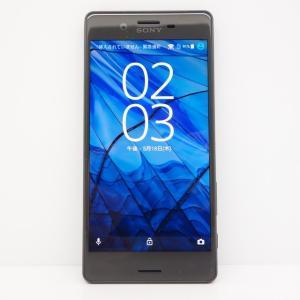 ▼詳細▼▼ ・メーカー:SONY ・型番:Sony Xperia X F5121 ・キャリア:SIM...
