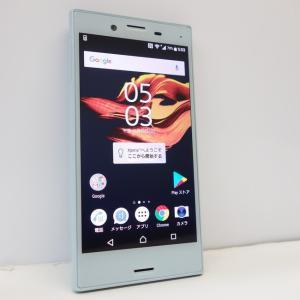 ・メーカー:SONY ・型番:Sony Xperia X Compact F5321 ・キャリア:S...