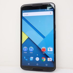 Motorola Nexus 6 SIMフリー 4GLTE  ブルー Google XT1100★ kandadenki 02