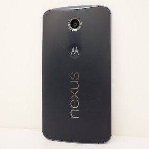 Motorola Nexus 6 SIMフリー 4GLTE  ブルー Google XT1100★ kandadenki 03