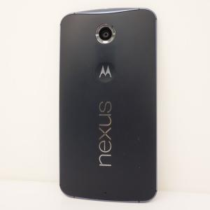 Motorola Nexus 6 SIMフリー 4GLTE  ブルー Google XT1100★ kandadenki 08