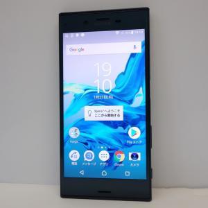 ▼詳細▼▼ 商品名:SONY Sony Xperia XZ 型番:F8331 カラー:ブルー 液晶:...