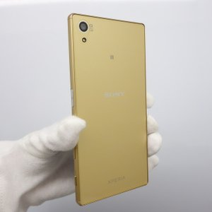 Sony Xperia Z5 E6653 32GB 技適マーク有 SIMフリー SO-01H 海外版 ゴールド★|kandadenki|06