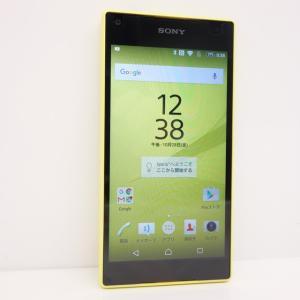 Sony Xperia Z5 Compact E5823  技適有、格安SIM対応 SIMフリー イ...