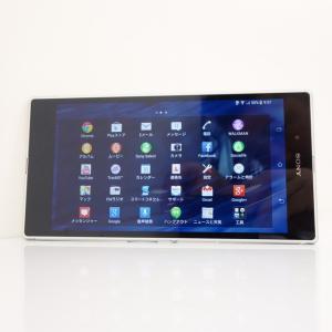 Xperia Z Ultra C6802 SIMフリー 大画面 ホワイト Sony★|kandadenki|04