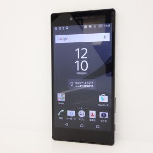 Sony Xperia Z5 Premium 4G LTE SIMフリー E6853 ブラック★|kandadenki