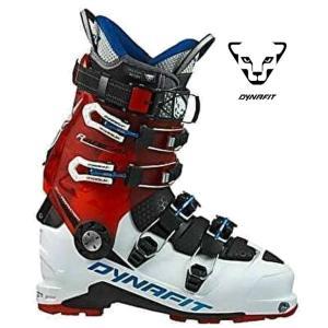 2018 DYNAFIT ディナフィット 山スキーブーツ RADICAL CR M kandahar