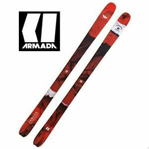 2019 ARMADA アルマダ 山スキー板 TRACER 88 【ビンディング無し】 kandahar
