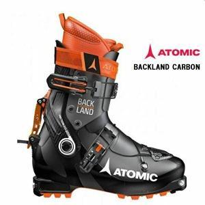 2019 ATOMIC アトミック 山スキーブーツ  BACKLAND CARBON kandahar