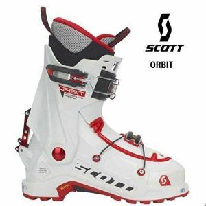 2019 SCOTT スコット 山スキーブーツ ORBIT kandahar