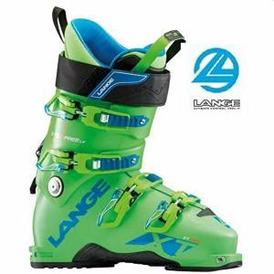 2020 LANGE ラング 山スキーブーツ XT FREE 130 LV kandahar