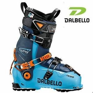 2019 DALBELLO ダルベロ 山スキーブーツ  LUPO AX120 kandahar
