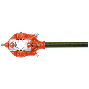REX レッキス パイプねじ切器 ベビーリード型 水道・ガス管用 2R3 1102R3|kandakiko