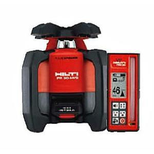 HILTI ヒルティ 回転レーザー PR 30-HVS A12 基本セット #3572199|kandakiko