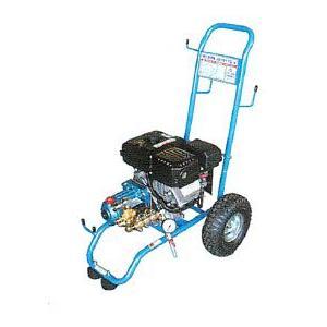 REX レッキス 自吸式エンジンタイプ 高圧洗浄機 JQ1011G 440153|kandakiko