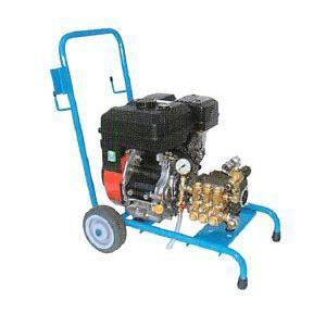 REX レッキス 自吸式エンジンタイプ 高圧洗浄機 JA160G 440156|kandakiko
