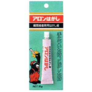 東亜合成 アロンはがし (アロンアルファはがし液) AA-HAGASI|kandakiko