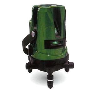 AX アックス G-Liner ジーライナー AG-301 屋内・屋外兼用高輝度グリーンレーザー墨出し器|kandakiko