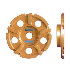 研磨カップホール CUD-4 スピーディア ダイヤブレード (乾式)105mm|kandakiko