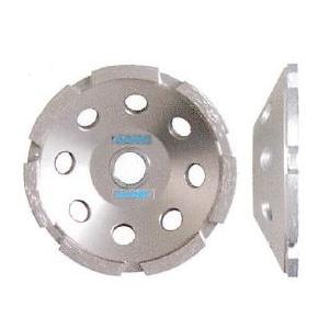 研磨カップホール CUS-4 スピーディア ダイヤブレード (乾式)105mm|kandakiko