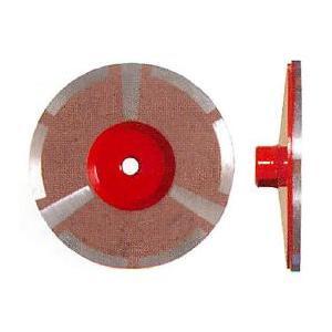 研磨カップホール DOF-4 スピーディア ダイヤブレード (乾式)105mm|kandakiko