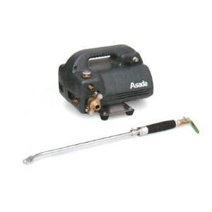 アサダ 高圧洗浄機 440 電動100V 冷水タイプ EP44H|kandakiko