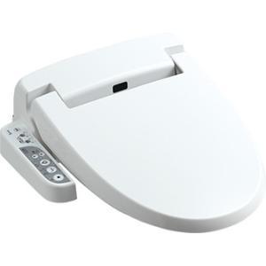 ジャニス 温水洗浄便座 サワレット310 本体操作タイプ/大形・普通兼用 ピュアホワイト JCS-310ENNBW1|kandakiko